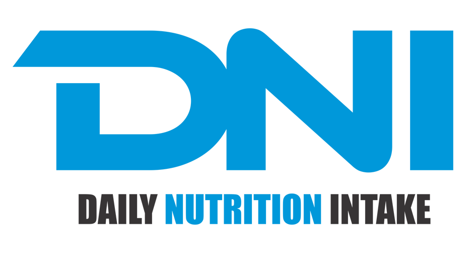 Logo DNI - Daily Nutrition Intake